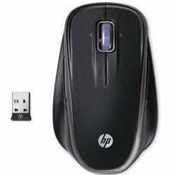 Купить Мышь HP XA965AA Black USB (XA965AA) фото 2