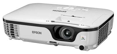Купить Проектор Epson EB-S12 (V11H430040) фото 1