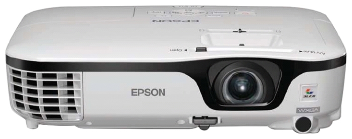 Купить Проектор Epson EB-S12 (V11H430040) фото 2