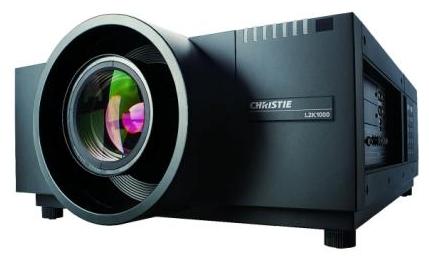 Купить Проектор Christie L2K1000 (L2K1000) фото 2