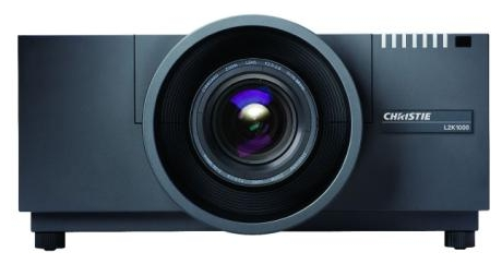 Купить Проектор Christie L2K1000 (L2K1000) фото 4
