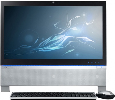 Купить Моноблок Acer Aspire Z3101 (PW.SEUE2.125) фото 1