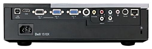 Купить Проектор Dell 1510X (210-30818) фото 2