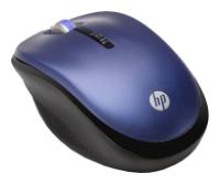 Купить Мышь HP LX731AA Blue-Black USB (LX731AA) фото 1