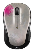 Купить Мышь Logitech Wireless Mouse M325 Black-Light Silver USB (910-002412) фото 1