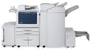Купить МФУ Xerox WorkCentre 5875 (WC5875) фото 2