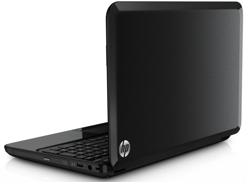Ноутбук HP Pavilion g61200er ПО и драйверы  Служба