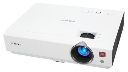 Купить Проектор Sony VPL-DW125 (VPL-DW125) фото 3