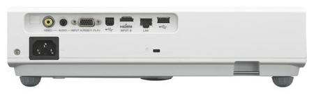 Купить Проектор Sony VPL-DW125 (VPL-DW125) фото 4
