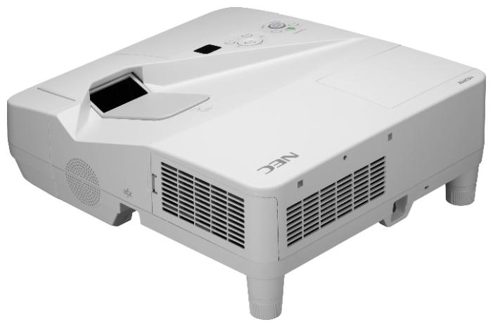 Купить Проектор NEC UM330X (60003384) фото 1