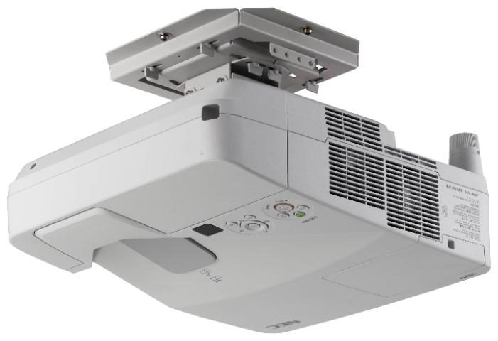 Купить Проектор NEC UM330X (60003384) фото 3