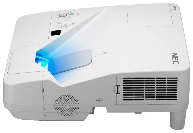 Купить Проектор NEC UM330X (60003384) фото 4