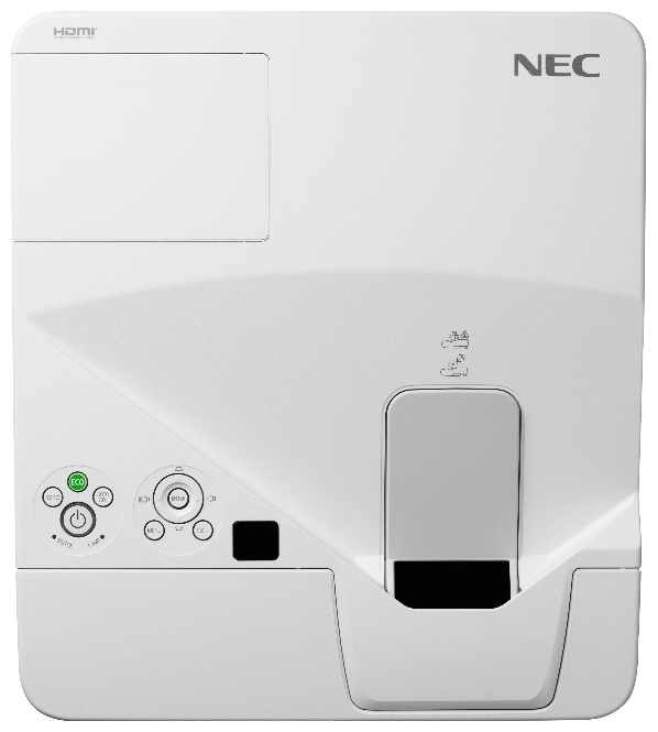 Купить Проектор NEC UM330X (60003384) фото 5
