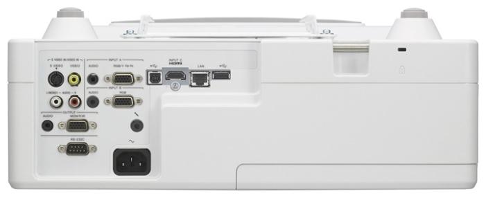 Купить Проектор Sony VPL-SX536 (VPL-SX536) фото 2