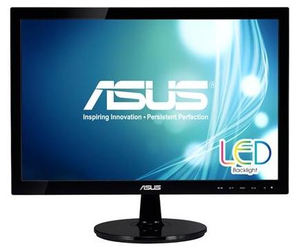 Купить Монитор Asus VS197DE (VS197DE) фото 1