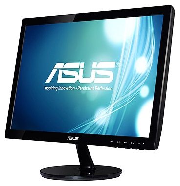 Купить Монитор Asus VS197DE (VS197DE) фото 2