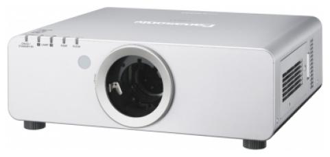 Купить Проектор Panasonic PT-DX810LS (PT-DX810LS) фото 1
