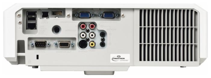 Купить Проектор Hitachi CP-X2015WN (CP-X2015WN) фото 2