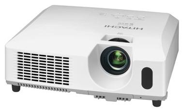 Купить Проектор Hitachi CP-X2015WN (CP-X2015WN) фото 4