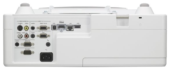 Купить Проектор Sony VPL-SW536M (VPL-SW536M) фото 2
