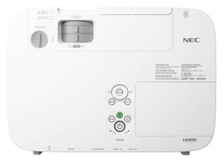 Купить Проектор NEC NP-P451X (NP-P451X) фото 4