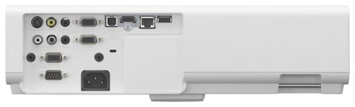 Купить Проектор Sony VPL-EX246 (VPL-EX246) фото 2