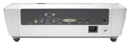 Купить Проектор Optoma HD806 фото 2