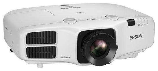 Купить Проектор Epson EB-4750W (EB-4750W) фото 1