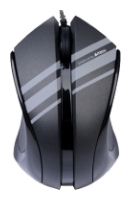 Купить Мышь A4 Tech D-312 DustFree Mouse Black USB (D-312) фото 1