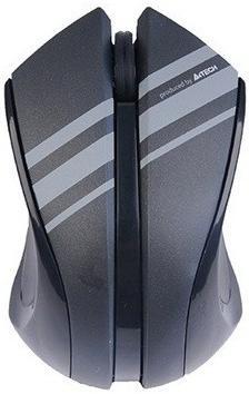 Купить Мышь A4 Tech G7-310D-2 Nano Black+Silver USB (G7-310D-2) фото 2