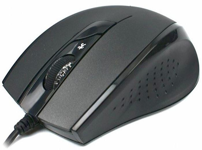 Купить Мышь A4 Tech D-600X Holeless Black USB (D-600X) фото 2