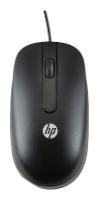 Купить Мышь HP QY775AA Black PS/2 (QY775AA) фото 1
