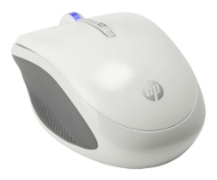 Купить Мышь HP H4N94AA X3300 Wireless Mouse White USB (H4N94AA) фото 1