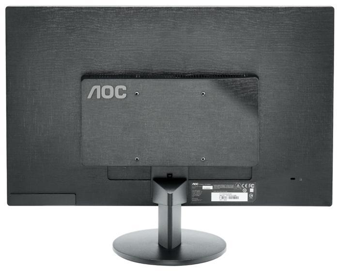 Купить Монитор AOC E2470Swda (E2470Swda) фото 3