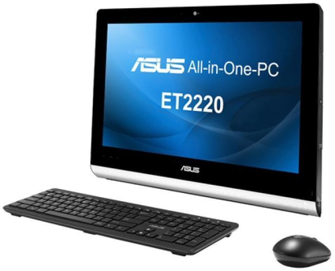 Купить Моноблок Asus EeeTop PC ET2221INKH-B009M (90PT00R1M01180) фото 1