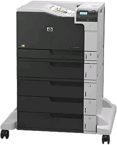 Купить Принтер HP Color LaserJet Enterprise M750xh (D3L10A) фото 2