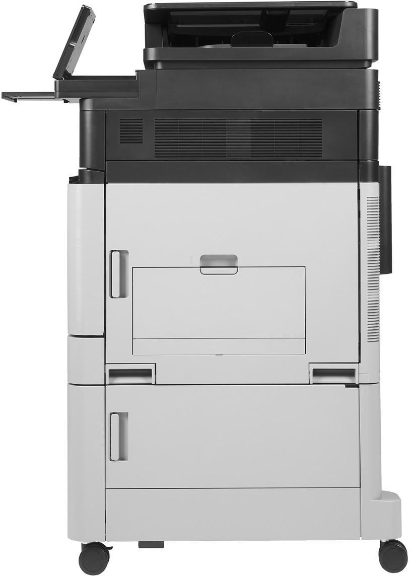 Купить МФУ HP Color LaserJet Enterprise flow MFP M880z+ (A2W76A) фото 2