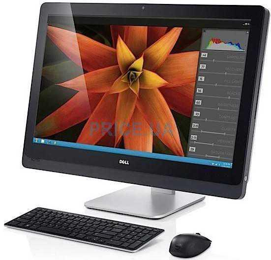 Купить Моноблок Dell XPS One 2720 (2720-7796) фото 1