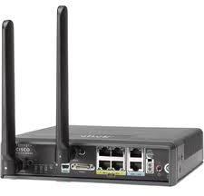 Купить Промышленная Wi-Fi точка доступа Cisco C819HG+7-K9 (C819HG+7-K9) фото 1