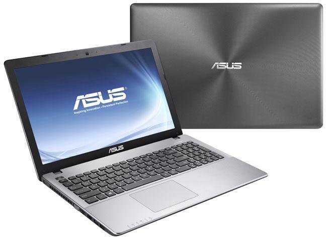 Купить Ноутбук Asus X551M (90NB0481M02270) фото 2