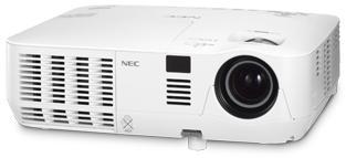 Купить Проектор NEC NP-V311X (60003637-DEL) фото 1