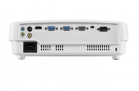 Купить Проектор BenQ 9H.JCG77.13E (9H.JCG77.13E) фото 1