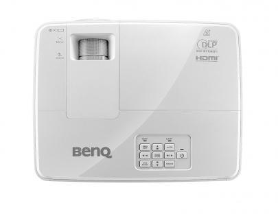 Купить Проектор BenQ 9H.JCG77.13E (9H.JCG77.13E) фото 2