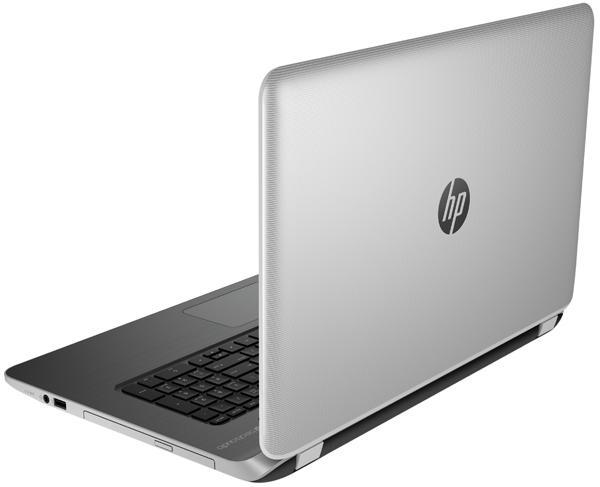 Купить Ноутбук HP Pavilion 17-f158nr (K3H48EA) фото 2