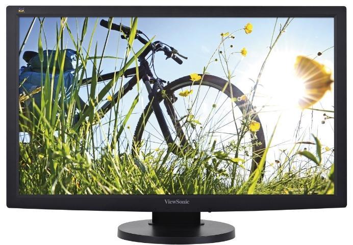 Купить Монитор ViewSonic VG2233Smh (VG2233Smh) фото 1