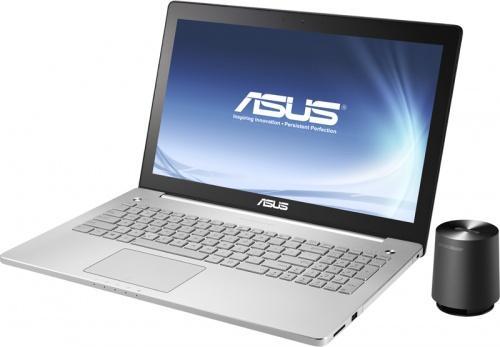 Купить Ноутбук Asus N551JM-CN099H (90NB06R1M01190) фото 2