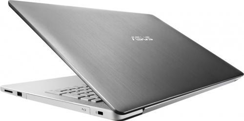 Купить Ноутбук Asus N551JM-CN099H (90NB06R1M01190) фото 3