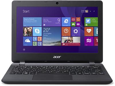 Купить Ноутбук Acer Aspire ES1-111M-C1EY (NX.MRSER.003) фото 1