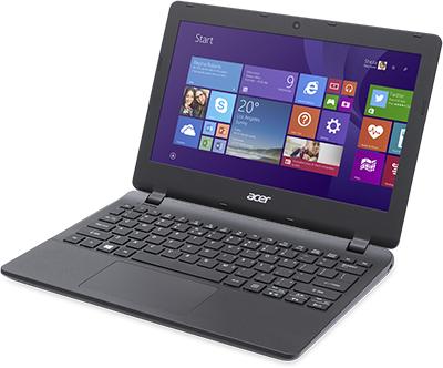 Купить Ноутбук Acer Aspire ES1-111M-C1EY (NX.MRSER.003) фото 2