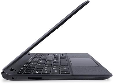 Купить Ноутбук Acer Aspire ES1-111M-C1EY (NX.MRSER.003) фото 3